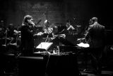 Lights On: QSO + Tom Thum at the Brisbane Powerhouse