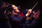 Queensland Symphony Orchestra's season finale to go the distance