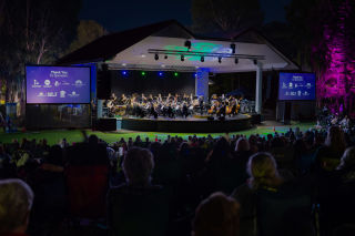 Queensland Symphony Orchestra in Gladstone next week!