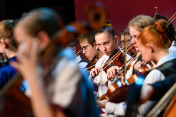 Gladstone Enrichment through Music Initiative