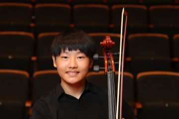 Young Instrumentalist Prize