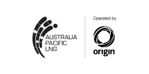 Australia Pacific LNG operated by Origin