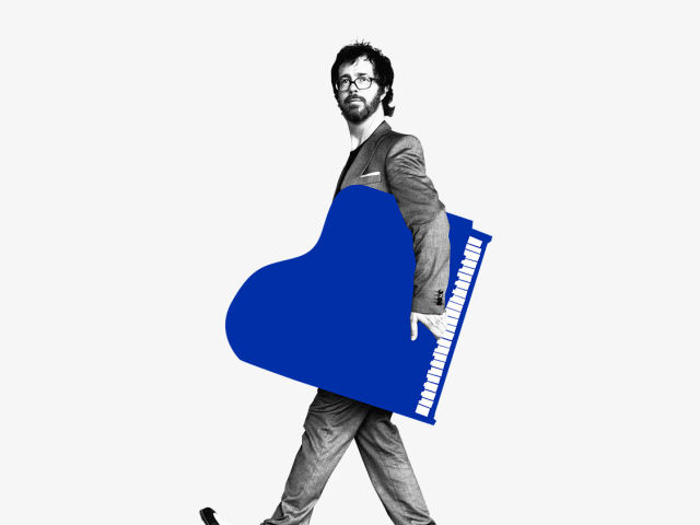 Ben Folds: The Symphonic Tour