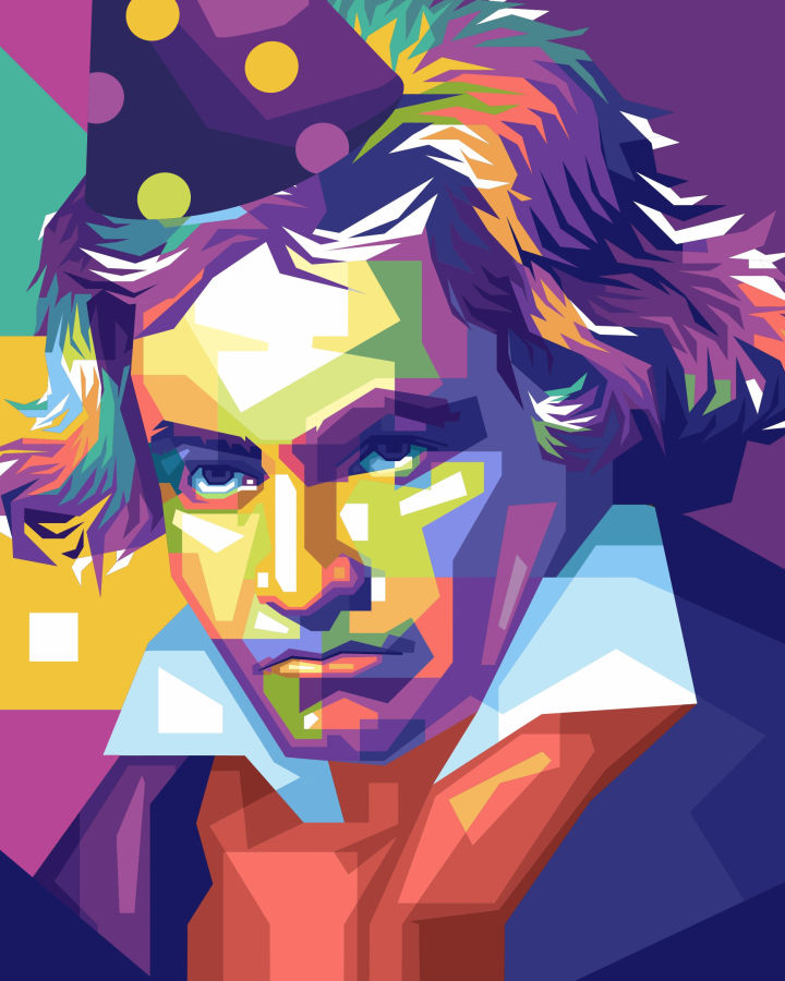 Happy Birthday Beethoven