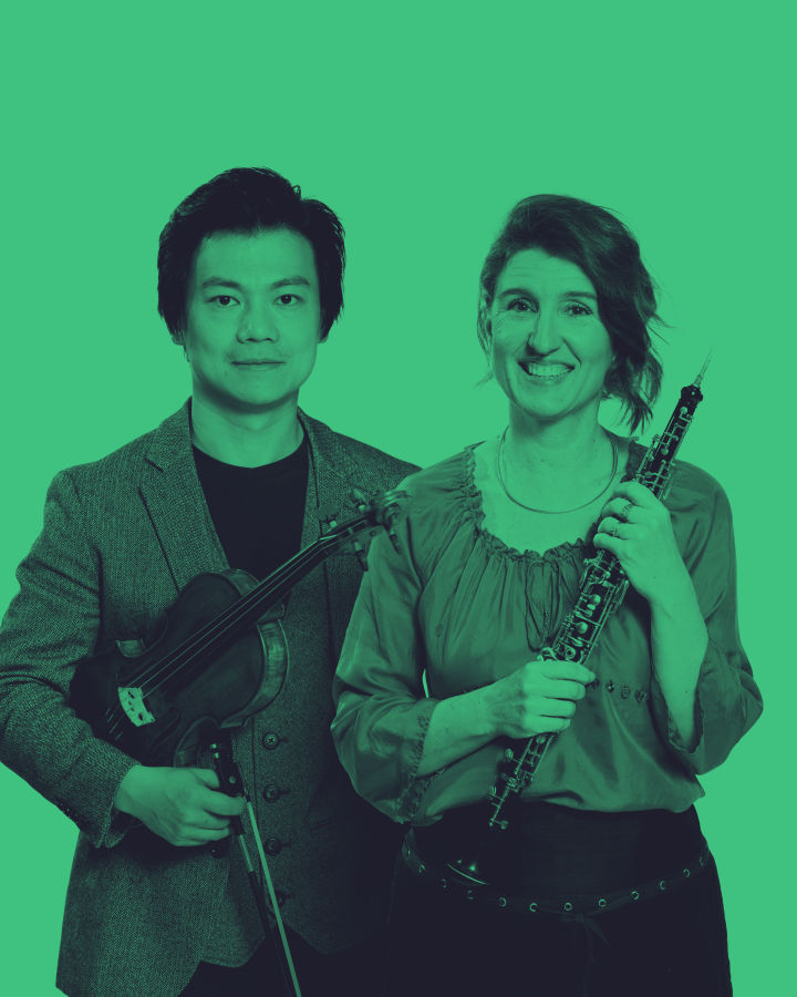 Chamber Players 2019